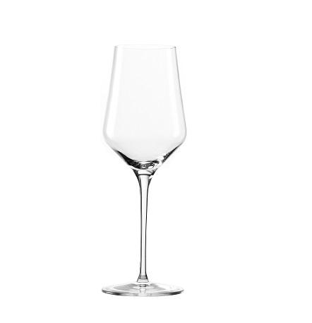 Oberglas Elegant White