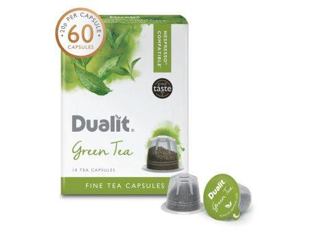 Dualit NX Fine Tea Capsule