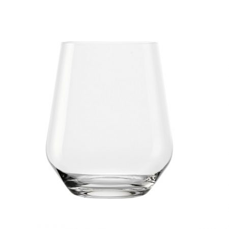 Oberglas Passion Whiskey Glass