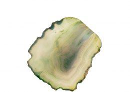 4803 Bel-Air Agate Green Coaster