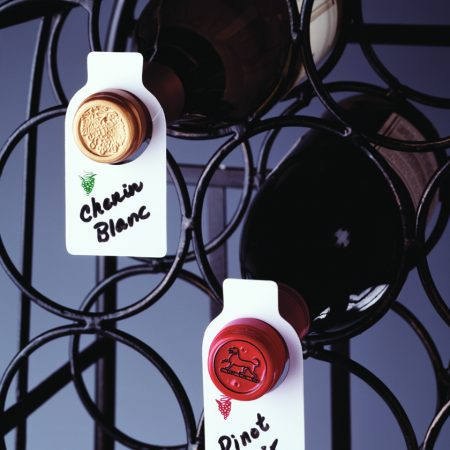 Cuisivin Wine Cellar Tags
