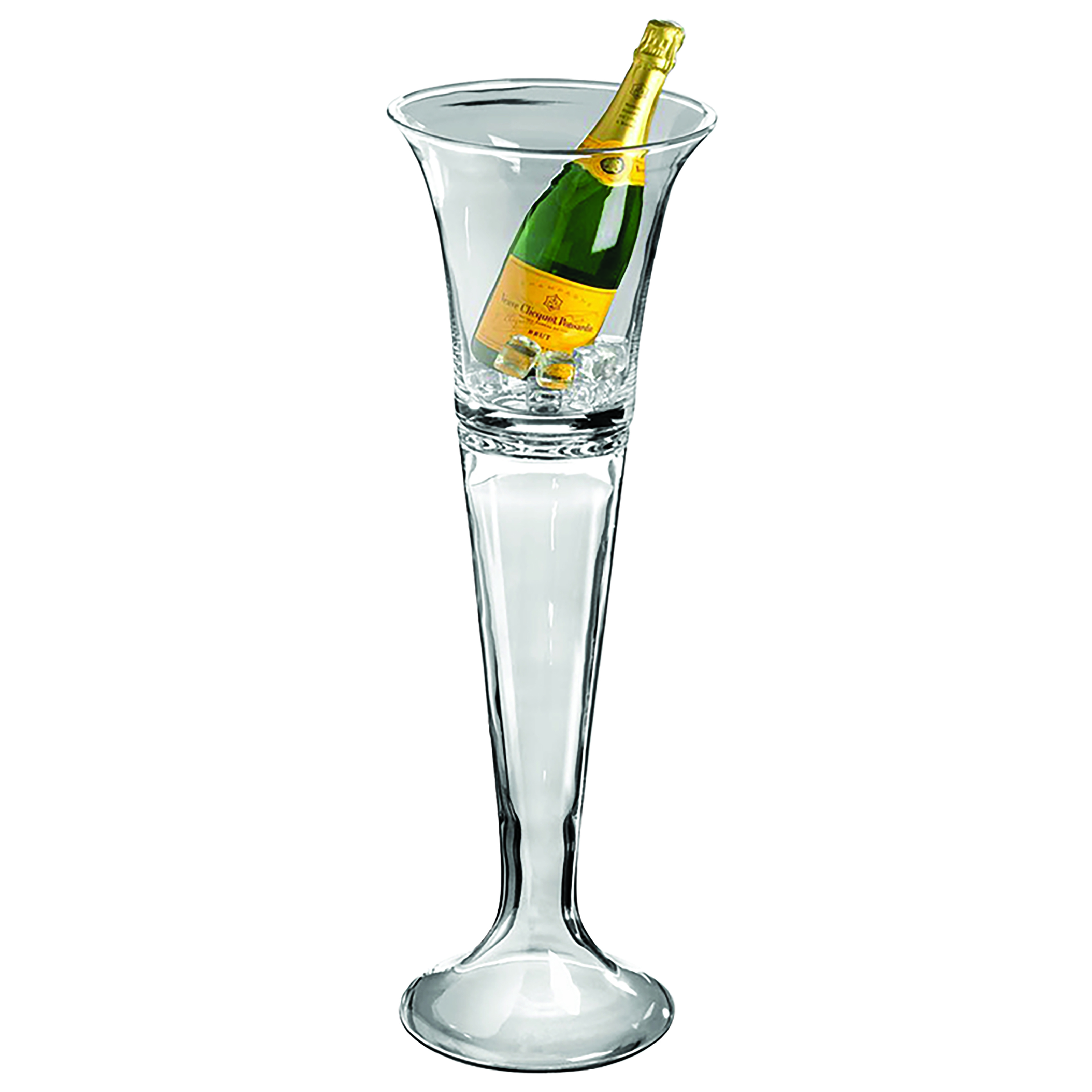 Vinolife Imperial Champagne Bucket W Stand 8115 Distributor Of Fine Wine Accessories And Kitchenware Products
