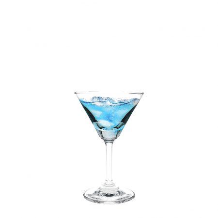 martini small glass sampler