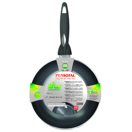 Pensofal Platino Bioceramix Jumbo Fry Pan Professional