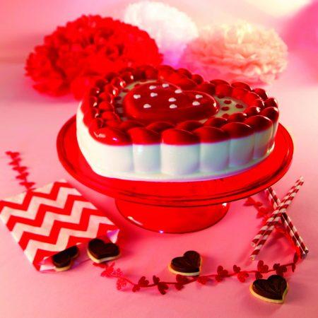 Pavoni Cake Mould