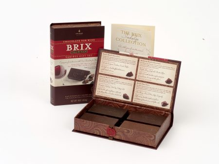 Brix Chocolate Collection