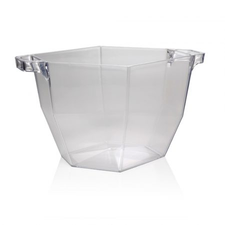 Chill Beverage Party Tub - 7 It clear