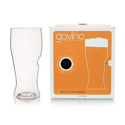 Govino Classic beer 4pk
