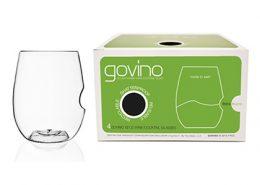 Govino Classic cocktail 12oz 4pk