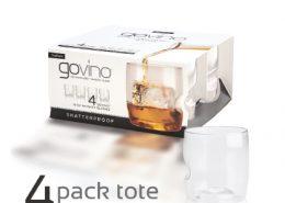 Govino Ds whisky 4pk