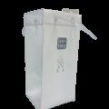 ICE BAG WHITE