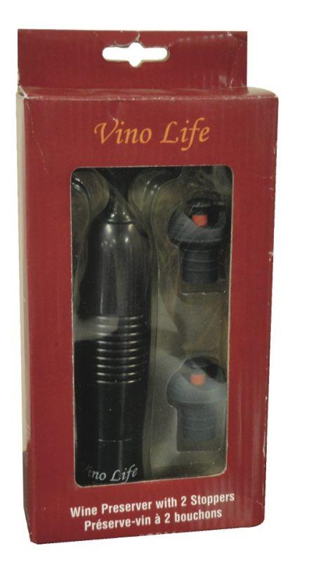 Vino Life Wine Stopper