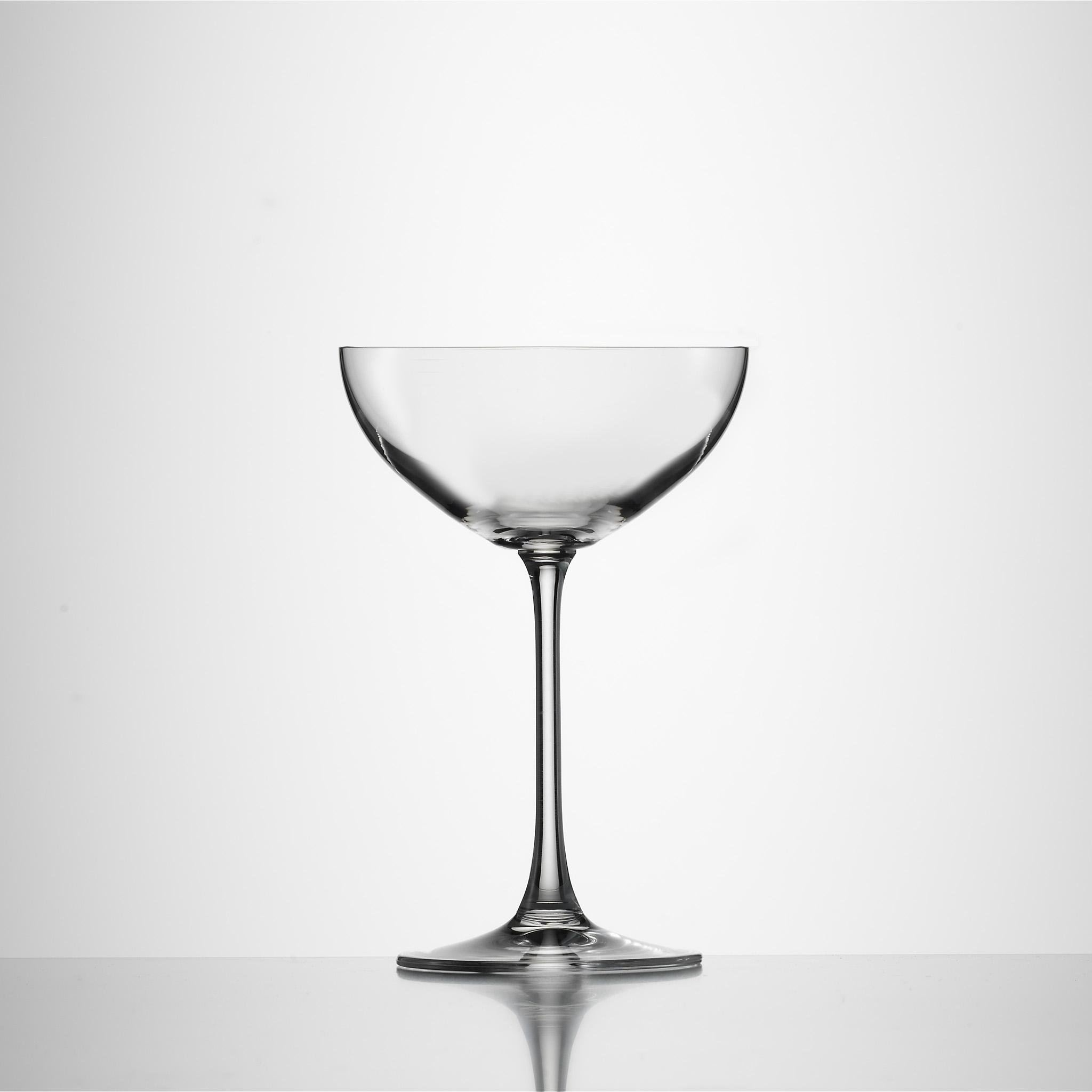 eisch vino nobile champagne coupe 6 pack. Black Bedroom Furniture Sets. Home Design Ideas