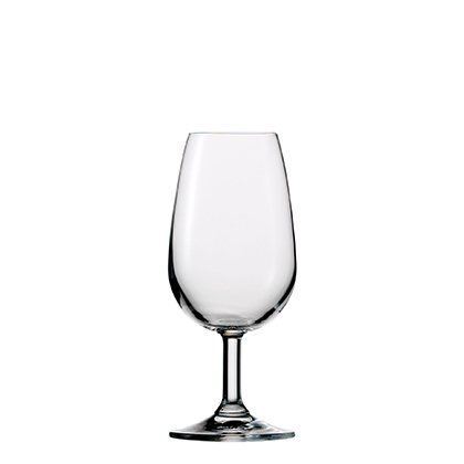 Vino Nobile tasting glass