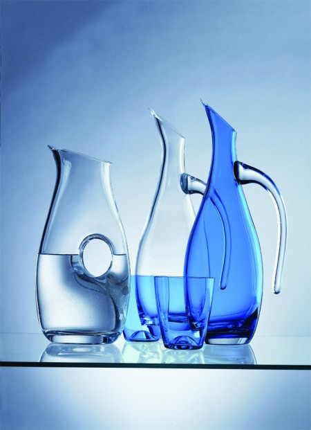 Eisch Water Decanter Clear
