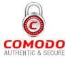 Site Secure by Comodo
