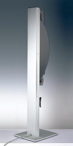 ElectroPull Aluminum Stand