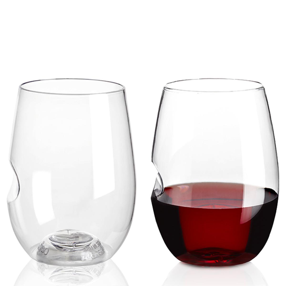 Govino Classic Wine Glass 16oz Bulk Cuisivin