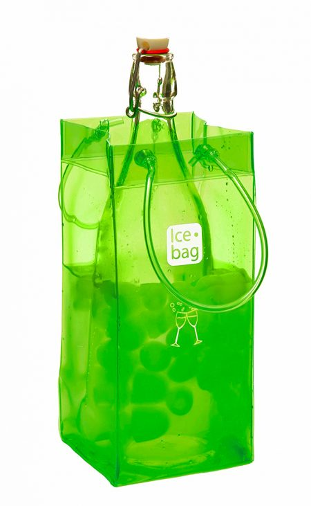Icebag Basic Acid Green