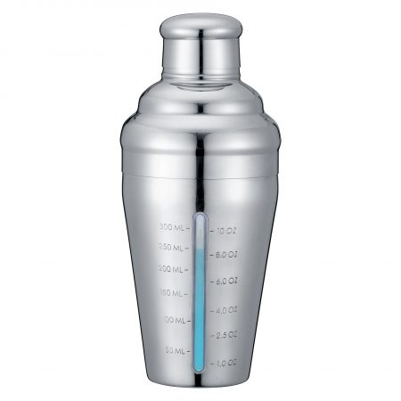 Bel-Air Stainless Steel Measured Cocktail Shaker